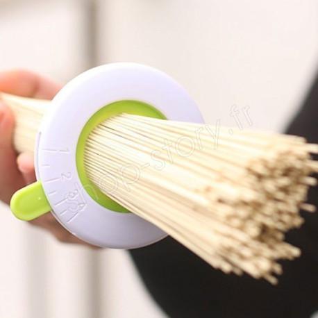 Doseur de Spaghetti Nouvelle Génération Pour 1 à 4 Portions