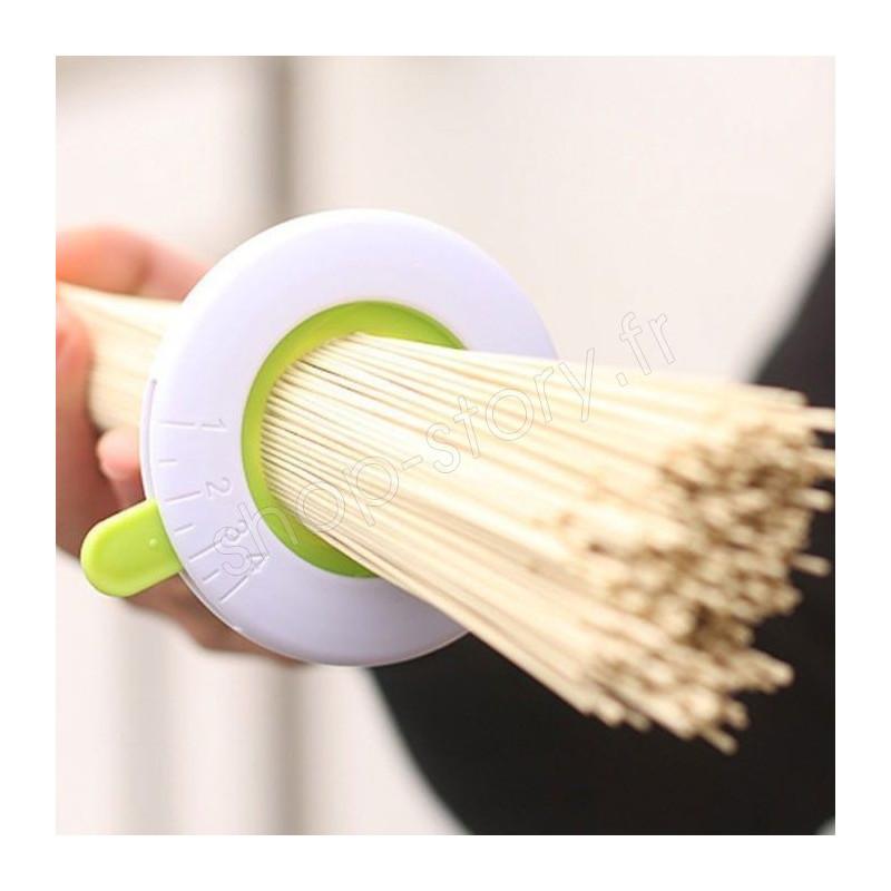 Dose de pates par personne latest doseur de spaghetti nouvelle gnration pour portions loading - Quelle quantite de riz par personne ...