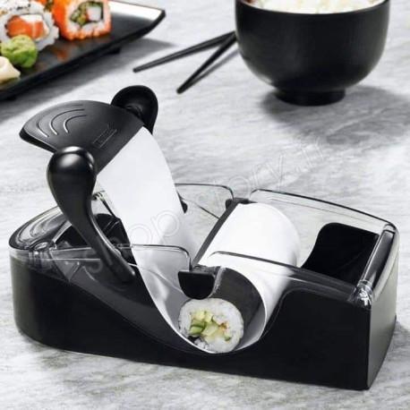 Appareil À Sushi Makis Rouleau De Printemps Sushi Maker Leifheit Perfect Roll