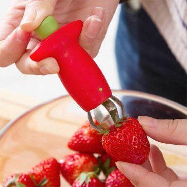 Équeuteur à Fraises, Tomates, etc,