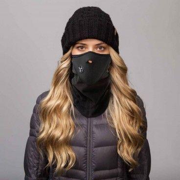 Masque Polaire Anti-Froid Protection du Visage et du Cou