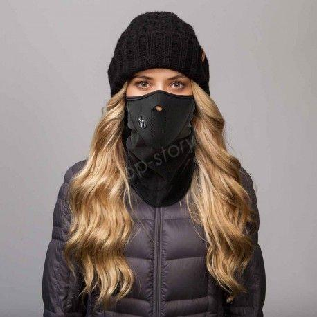 Masque Polaire Anti-Froid Protection du Visage