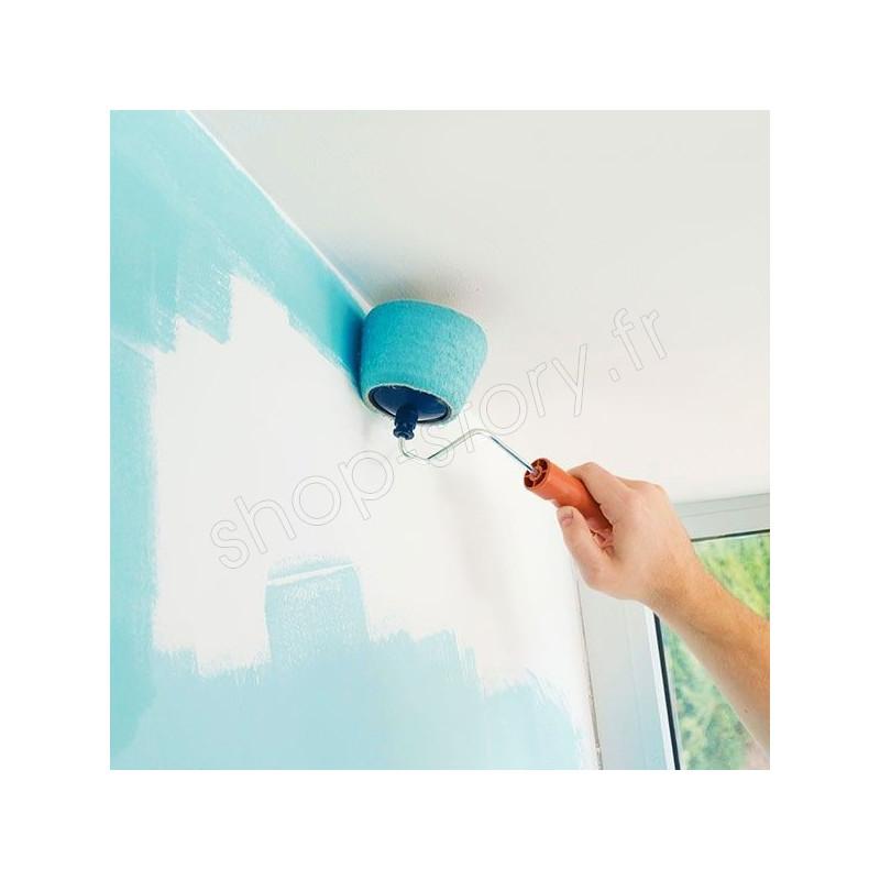 rouleaux peinture magique anti claboussures anti. Black Bedroom Furniture Sets. Home Design Ideas