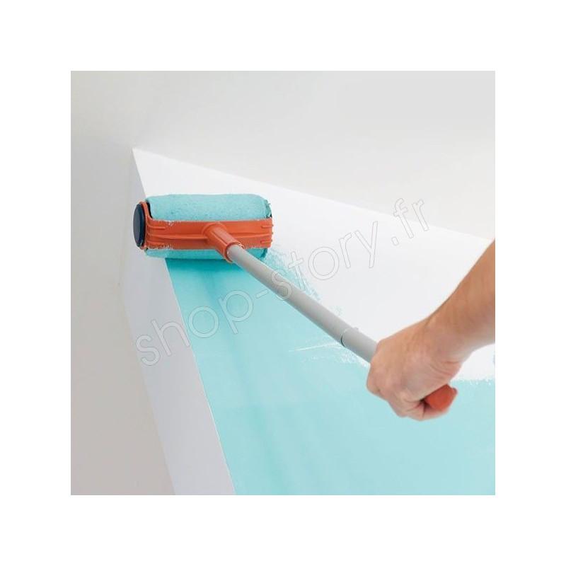 rouleaux peinture magique anti claboussures avec r servoir. Black Bedroom Furniture Sets. Home Design Ideas