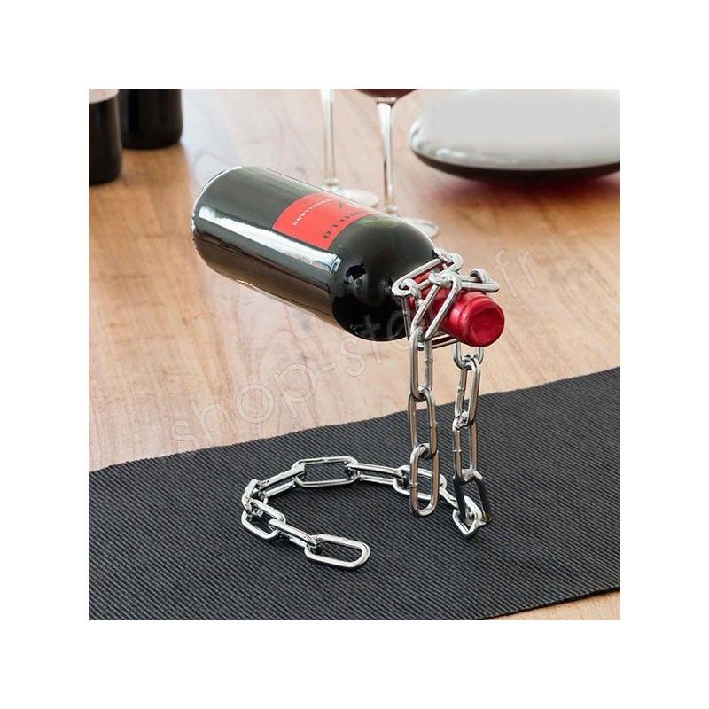 cha ne porte bouteilles de vin 9 99. Black Bedroom Furniture Sets. Home Design Ideas