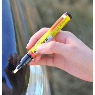 Stylo Anti-Rayures SMART PEN pour Carrosserie de Voiture Moto FIX IT PRO