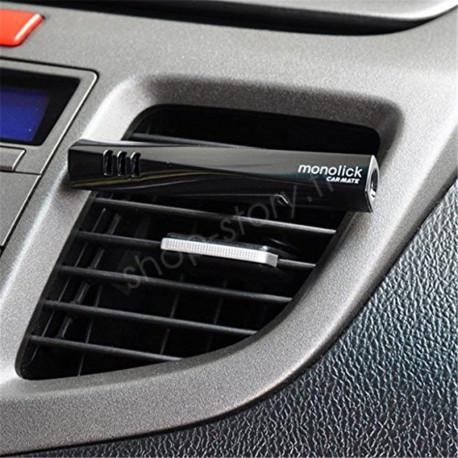 Desodorisant huiles essentielles voiture