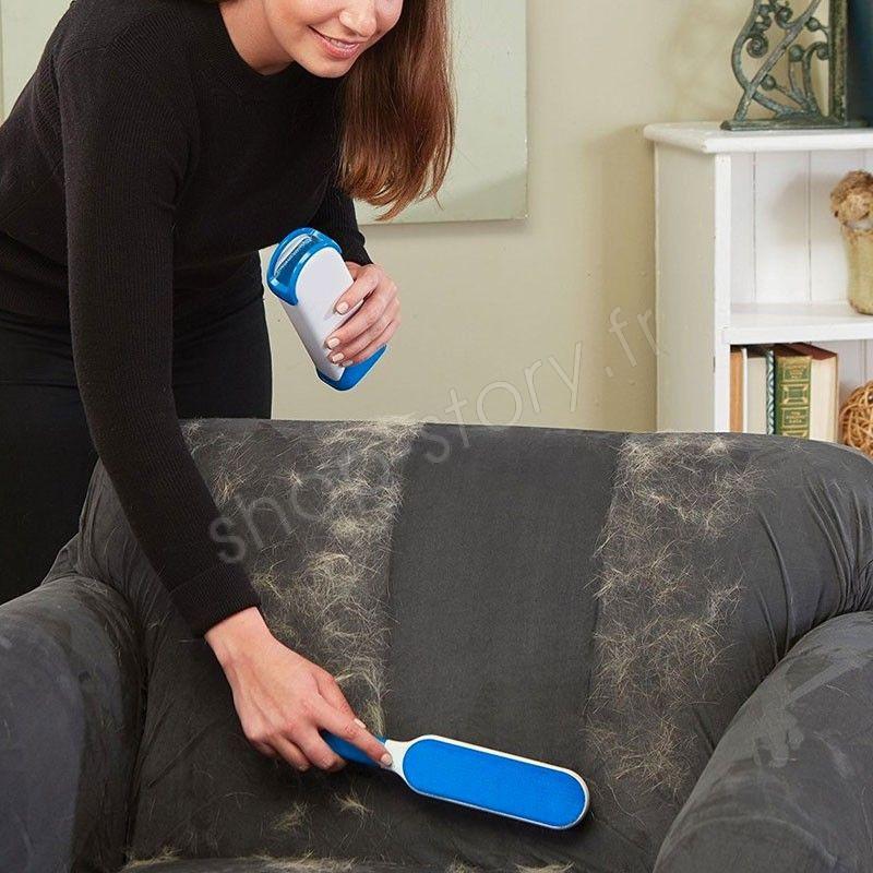 tissu anti poil de chien elegant choisir une couverture pour chien efficace with tissu anti. Black Bedroom Furniture Sets. Home Design Ideas