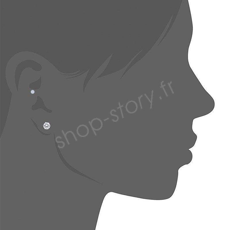 boucles d 39 oreilles diamant 6 99 aimants minceur perte de poids. Black Bedroom Furniture Sets. Home Design Ideas