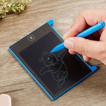 Mini Tablettes LCD Ardoises Magiques Effaçables