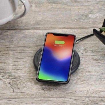 Chargeur sans fil à induction + Récepteur
