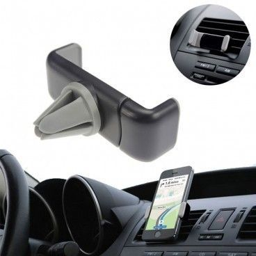 support universel magn tique de smartphones tablette gps pour voiture. Black Bedroom Furniture Sets. Home Design Ideas