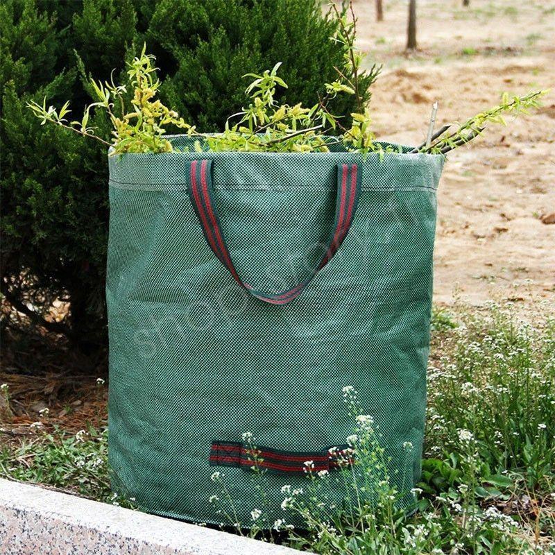 Sac De Jardin Pour Vegetaux 272l Pliable