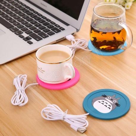 Chauffe Tasse USB