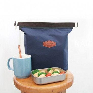 Sac Lunch Isothermes et Étanche avec Zipper pour Piquenique et Autres…
