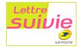 Livraison Lettre Suivie en France avec La Poste