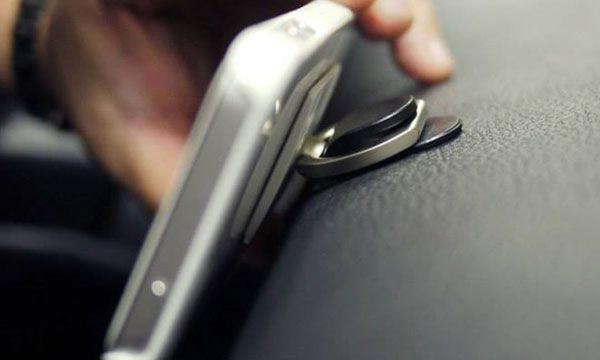 iRing Anneau Bague Support pour Smartphones 360