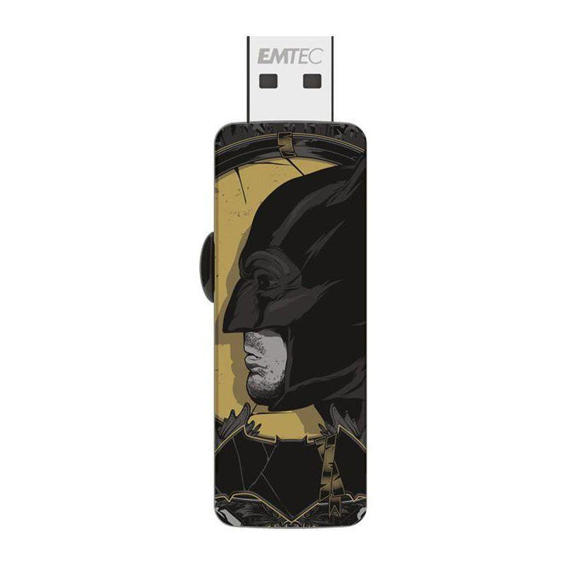 Batman VS Superman - Pack de 2 clés USB 16 Go Groupon Lot pour Loto