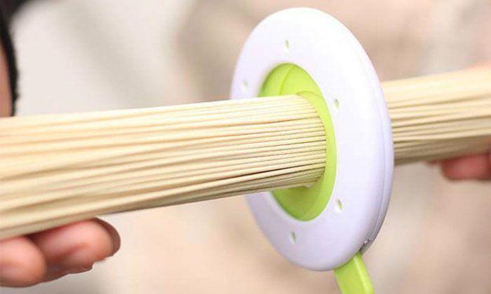 Doseur de Spaghetti Nouvelle Génération Pour 1 à 4 Portions Groupon