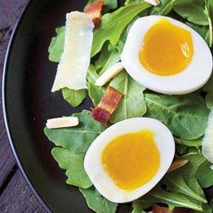Eggies Ensemble Cuiseur à Oeufs Durs sans Coquilles en Silicone GROUPON
