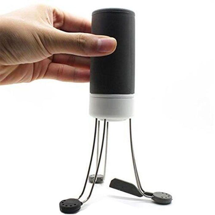 fouet m langeur automatique pour touiller vos sauces neuf. Black Bedroom Furniture Sets. Home Design Ideas