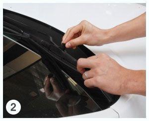 Utilisation Rénovateur d'Essuie-Glaces Kit de réparation Essuie-Glaces Groupon Lot pour Loto