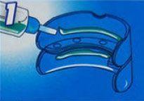 Renov'smile Kit de blanchiment dentaire White Light WhiteLight Smile