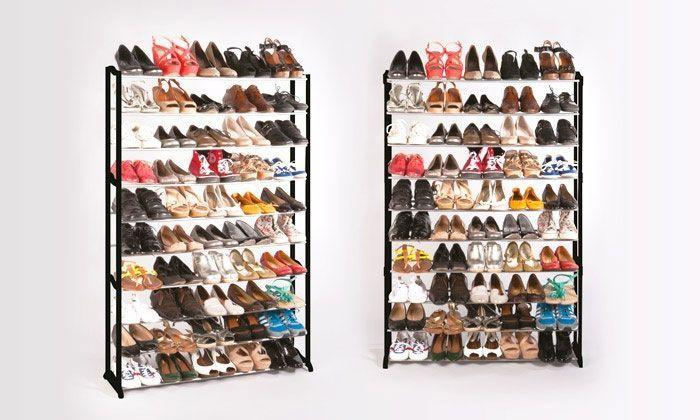 meuble chaussures placard