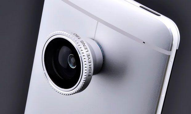 Objectif Universel 3-en-1 pour Smartphone Tablette Iphone Ipad Samsung HTC Deal Groupon Lot pour Loto