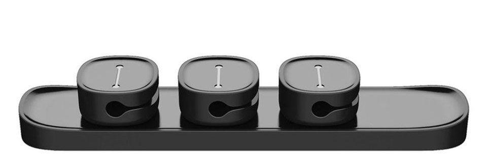 Organisateur de Câbles avec Clips Magnétiques, annoncé en tv, magasin par télévision, vu en tv, tv, télé-achat GROUPON