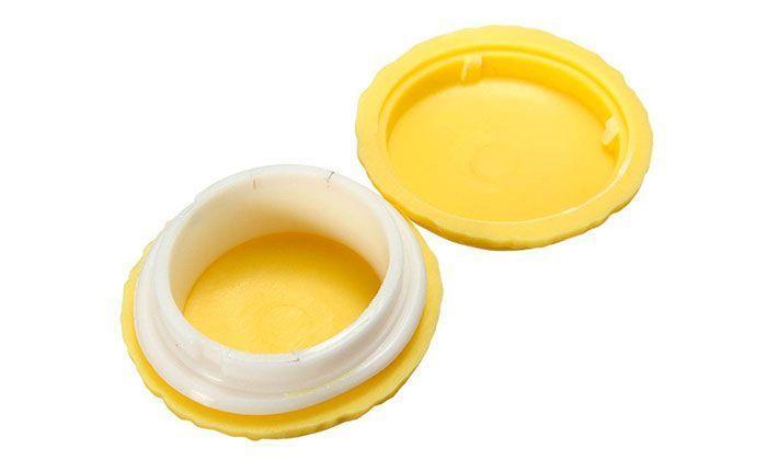 Pack de 6 Boites de Rangement en Forme de Macaron Groupon
