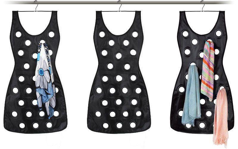 Présentoir Robe Range Porte Foulards Écharpes Etoffes Ceinture Accessoire Pour Femme Groupon Lot pour Loto