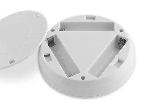 Spot Lampe LED à Commande ou Activation Vocale
