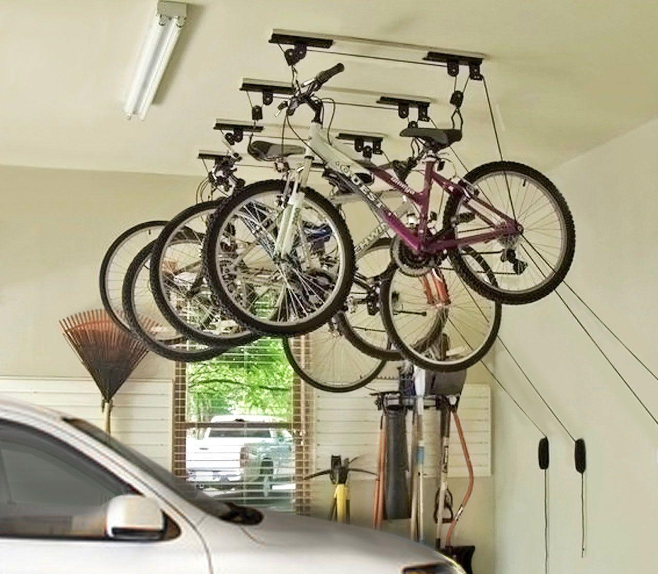 Support Velo Au Plafond sports et loisirs cyclisme equipement et accessoires support