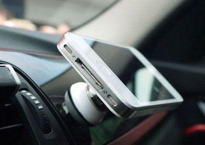 S360 Tetrax Smart, NITEIZE Steelie, mobio Go, Tetrax Support Universel magnétique De Voiture Pour Smartphone Auto