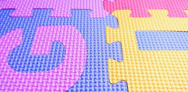 tapis de jeux en mousse puzzle 36 pi 232 ces chiffres et lettres shop story