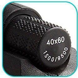 Télescope Monoculaire Militaire Longue Distance 1500m / 9500m + Trepied + Accésoires GROUPON
