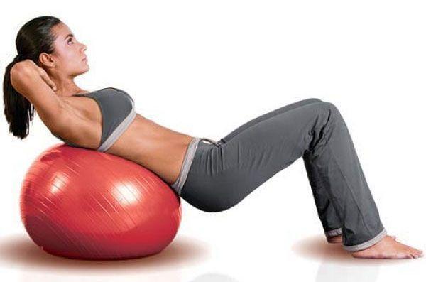 BALLE / BALLON DE PILATES Core Ball
