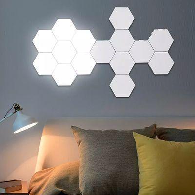 Tilight : Panneaux LED Modulables et Tactiles