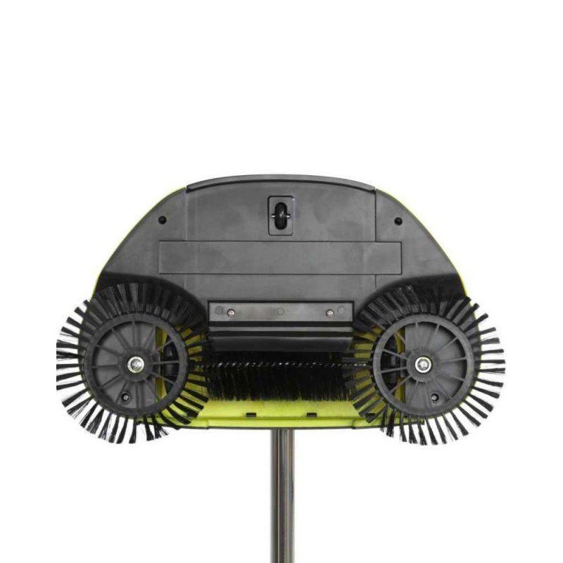 Cicloplus-balai-brosse-rotatif-360-réservoir