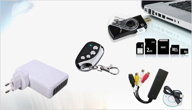 Multimedia et High-Tech