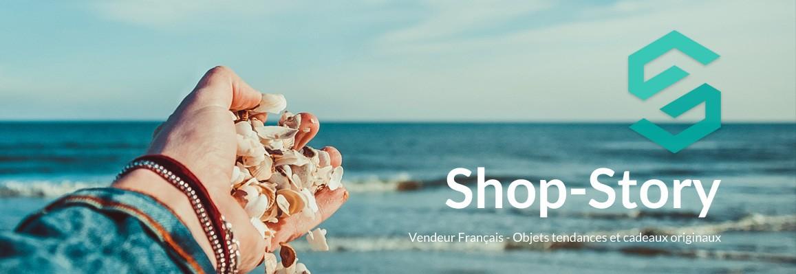 L'été chez Shop-Story